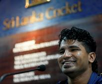 Sri Lanka's Perera cleared to play after doping charges dropped