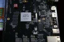 China unveils first embedded neural network processing unit