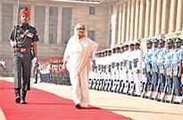 India, Bangladesh sign 22 pacts