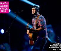 ACC Awards: Luke Bryan Crushes It Performing Huntin, Fishin & Lovin Every Day