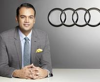 Audi launches Design edition of SUV Q7 for Rs 82 lakh