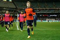 Eriksen hopes Wembley pitch works in Tottenhams favour