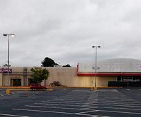 BC Wood to Revitalize Former Kmart Store in North Carolina