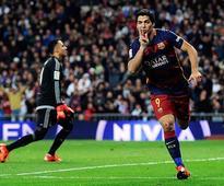 Preview: El Clasico the main course as La Liga enters final stretch
