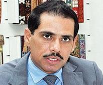 'Govt can't prove anything', Vadra says in FB post