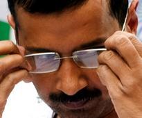 Calls impersonating Jaitley, Gadkari were made with Kejriwal's consent: Garg