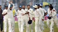 Ashwin equals Sachin's record