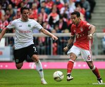 Bayern receive 26th title, Stuttgart relegated in German Bundesliga