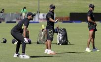 India to tour Zimbabwe next month for limited over matches