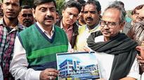 Ayush hospital plan for north