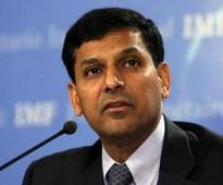 RBI Governor Raghuram Rajan is in WEF's taskforce, will study global financial system