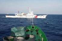 Why America's South China Sea Strategy Isn't Working