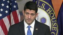 Paul Ryan praises Donald Trump, says teams are meeting next week