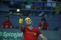 Rafael Nadal hails 'world class' Leander Paes