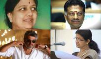 4 potential successors of Jayalalithaa 21 mins ago