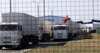 Russia says Ukraine aid delivered to its destination
