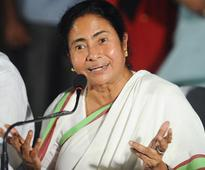 TMC celebrates Mamata's victory with ads in dailies, ...