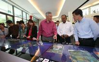 Singapore launches mobile app that warns possible terrorist attacks