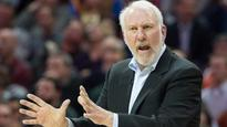 Quote of the Day: Gregg Popovich knows Spurs loss isn't interplanetary concern