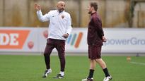 Rumours that Totti will play for Roma for free are an insult - James Pallotta