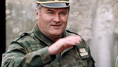 Mladic, the Butcher of Bosnia, guilty of genocide
