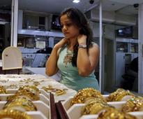 Import tariff value hiked on gold, silver