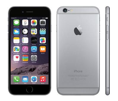 iPhone 6: Terrific features but low battery life disappoints