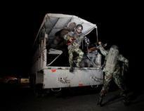 Quetta Police Training College attacked; 60 dead, over 120 ...