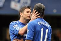 Chelsea legend Frank Lampard supports ex-Blues teammate Didier Drogba after Charities Commission report