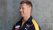 Sam Mitchell set for leadership role with West Coast Eagles