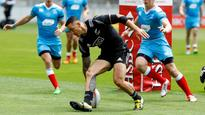 Wellington Sevens has 'run its course' - Martin Snedden critical of annual event