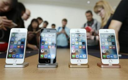 Post note ban, smartphones all set to ring again