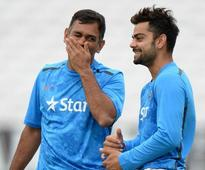 MS Dhoni gave needed chance to Virat Kohli with adieu to Tests: Ravi Shastri