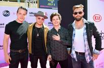 Lukas Graham Brings The Feels, Reps Freetown Christiania With '7 Years' Performance at 2016 Billboard Music Awards