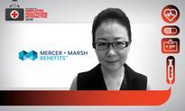 Mercer Marsh Benefits joins Employee Healthcare Interactive