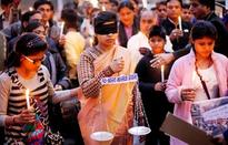 Delhi gang-rape case: Counsel says victim's friend 'womaniser'