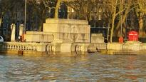 Flood alerts issued for London as River Thames waters rise