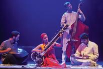 Anoushka Shankar: All my firsts have been at Siri Fort