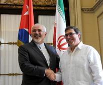 Zarif points start of new era in ties with Cuba