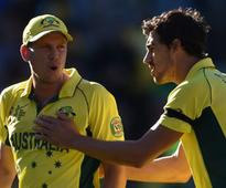 Starc to Faulkner, the World Cup final belonged to Australia's left
