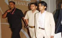 Lalit Modi's son debuts quietly as cricket manager