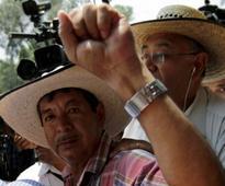 Mexico arrests teacher union boss, doubles down on education reform