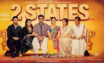 Movie review '2 States': for those expecting to see a love story, this is not one
