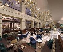 Fairmont Washington, DC, Georgetown Unveils Renovation