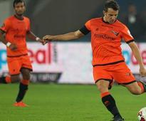 ISL: Delhi Dynamos look for first away win against FC Goa