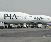 PIA flight schedule returns to normalcy: spokesman