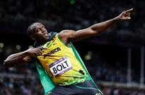 Bolt unveils plans for sports clinic in Jamaica