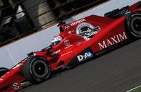 INDY: Honda extends IndyCar deal until 2017
