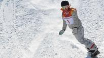 Pyeongchang Winter Olympics: Angry snowboarders hit out at 'dangerous' final