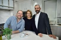 New Web Series with Katie Couric and Sur La Table Sponsored by Hansgrohe and GreenPan Launches